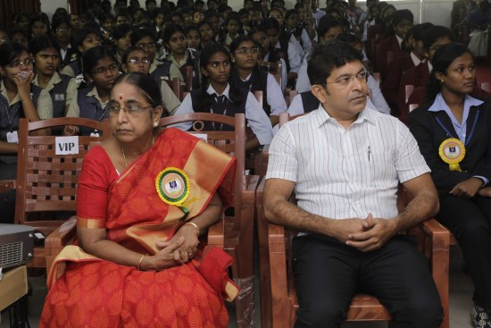 Student Empowerment Program by Dr.C.SylendraBabu IPS