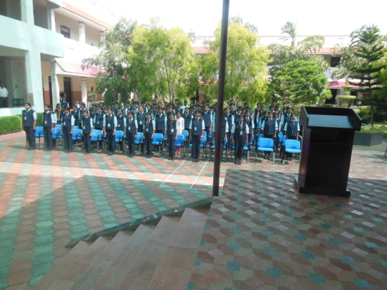 IIT/JEE Techno Classes Inaugural function