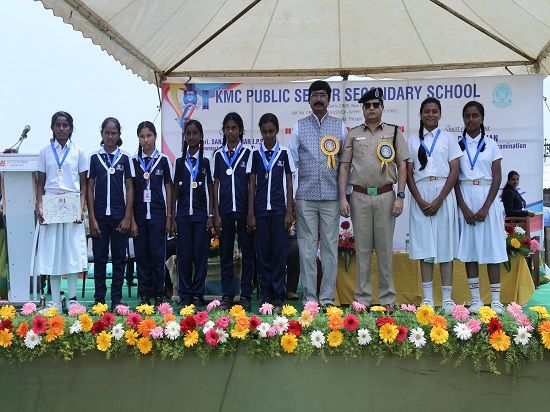 Best CBSE School in Tirupur