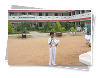 KMC Public School - Premises