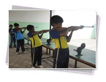 KMC Rifle club